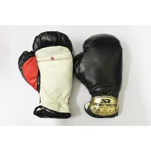 Перчатки боксерские Joerex 8 OZ . черные. JBX308
