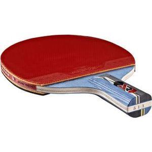 Ракетка для настольного тенниса Joerex J511 короткая ручка 5 ракетка для настольного тенниса torres sport 1 tt0005