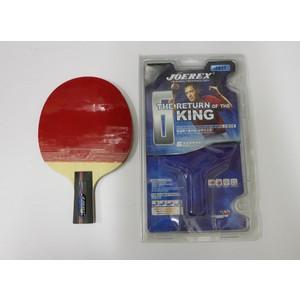 Ракетка для настольного тенниса Joerex J611 короткая ручка 6