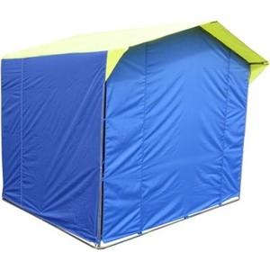 Стенка к торговой палатке Митек 1.5х1.5