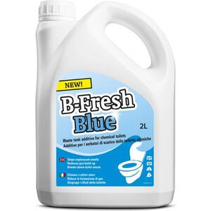 Жидкость для биотуалета Thetford B-Fresh Blue 2л