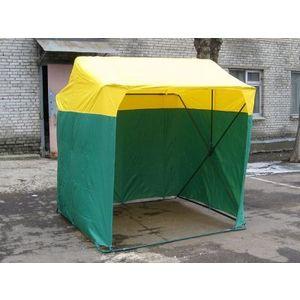 Палатка торговая Митек 2.0х2.0 P (кабриолет)