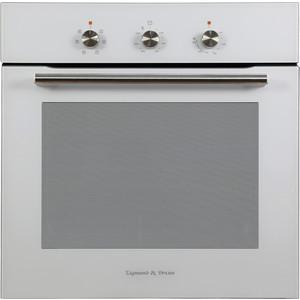 Электрический духовой шкаф Zigmund-Shtain EN 252.611 W кухонная мойка zigmund amp shtain kaskade 800 швейцарский шоколад