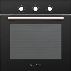 Электрический духовой шкаф Zigmund-Shtain EN 252.611 B кухонная мойка zigmund amp shtain kaskade 800 швейцарский шоколад