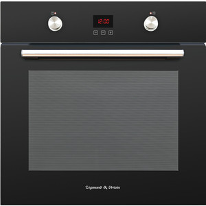 Электрический духовой шкаф Zigmund-Shtain EN 262.722 B нагреватель beauty image нагреватель аппликатор для кассет 1 шт