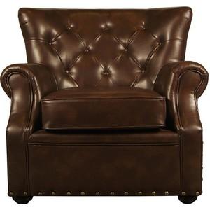 Кресло Etagerca KS-998-1 кожаное KS-998-1