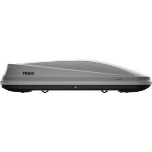 Бокс Thule Touring L (780), 196x78x43 см, серебрный глнцевый (634805) от ТЕХПОРТ
