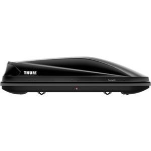 Бокс Thule Touring M (200), 175x82x45 см, черный глянцевый, dual side (634201) серия thule touring