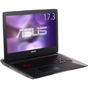 Ноутбук Asus Republic of Gamers G752VT (90NB09X1-M01670)