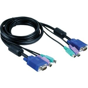 Фотография товара кабель KVM D-Link DKVM-CB (557164)