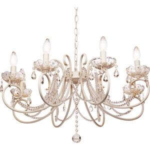 Подвесная люстра Silver Light Laurita 260.51.8 люстра потолочная silver light laurita 260 51 6