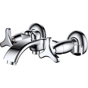 Смеситель для ванны D&K Hessen-Goethe (DA1383241) смеситель для ванны d