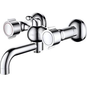 Смеситель для ванны D&K Hessen-Torhall (DA1413241) смеситель для ванны d