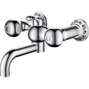 все цены на Смеситель для ванны D&K Hessen-Kassel (DA1423201)