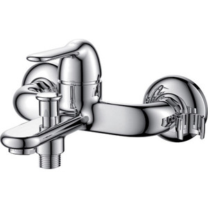 Смеситель для ванны D&K Rhein-Ambrosius (DA1343201) смеситель для ва��ной haiba hb2216 k