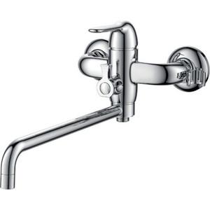 Смеситель для ванны D&K Rhein-Ambrosius (DA1343301) смеситель для ванны d