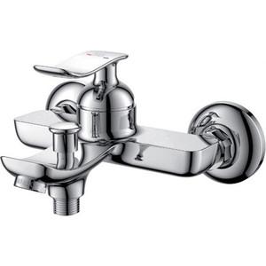 Смеситель для ванны D&K Bayern-Liszt (DA1233201) смеситель для ванны d