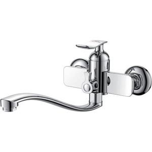 Смеситель для ванны D&K Bayern-Liszt (DA1233301) смеситель для ванны d