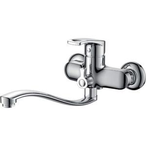 Смеситель для ванны D&K Bayern-Erlangen (DA1183301) смеситель для ванны d