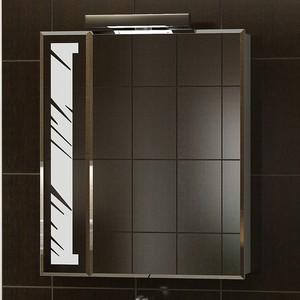 Зеркальный шкаф VIGO Kolombo (№101-600) 60х14х70 зеркало vigo 101 750 kolombo