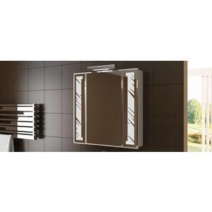 Зеркальный шкаф VIGO Kolombo (№101-750) 75х14х70 зеркало vigo 101 750 kolombo