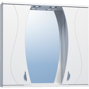 Зеркало VIGO Faina (№25-800) 80х16х70 электролобзик кратон jse 800 80