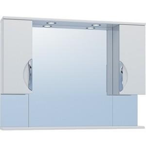Зеркало VIGO Jika (№19-1000) 100х16х70