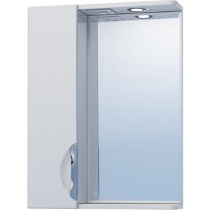 Зеркало-шкаф VIGO Jika (№19 500-Л) 50х15х70 vigo callao 70