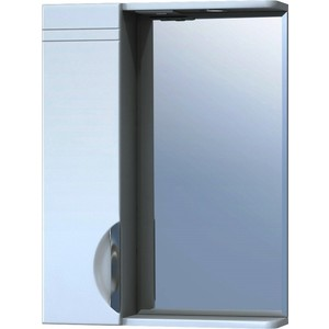 Зеркало VIGO Jika (№19-600-Л б/э) 60х15х70 зеркало шкаф vigo jika 19 600 л 60х15х70