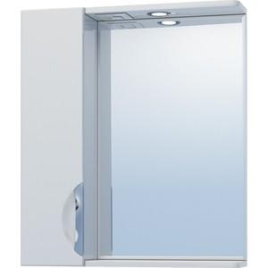 Зеркало-шкаф VIGO Jika (№19-600-Л) 60х15х70 зеркало шкаф vigo jika 50 r 19 500 пр
