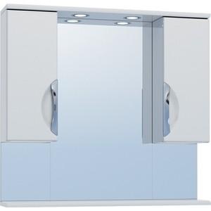 Зеркало-шкаф VIGO Jika (№19-800) 80х16х70 зеркало vigo 101 750 kolombo