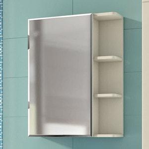 Зеркальный шкаф VIGO Atlantik (№13-550-Л) 55х14х70 зеркальный шкаф vigo atlantic 16 550 л 55х15х70