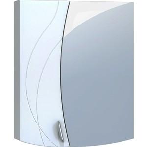 Зеркальный шкаф VIGO Faina (№25-600) 60х15х70 зеркало шкаф vigo jika 19 600 л 60х15х70