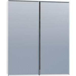 Фото - Зеркальный шкаф VIGO Grand (№4-600) 60х14х70 зеркальный шкаф vigo grand 4 500 50х14х70