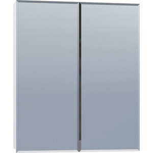 Зеркальный шкаф VIGO Grand (№4-600) 60х14х70 зеркальный шкаф vigo atlantic 16 550 л 55х15х70
