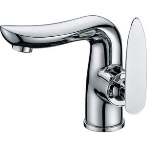 Смеситель BelBagno Volturno для раковины, хром (VOL-LVM-CRM) ogl vasm crm oglio смеситель для ванны и душа belbagno