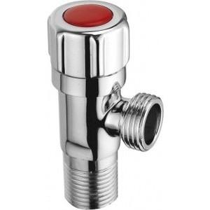 Запорный вентиль BelBagno BelBagno комплект 2 шт., для холодной и горячей воды, хром (BB-VLV-05-CRM)