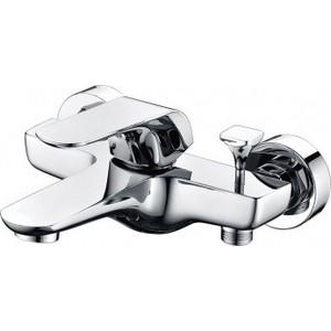 Смеситель BelBagno Nota для ванны, хром (NOT-VASM-CRM) душевая система belbagno reno со смесителем для ванны верхним и ручным душем хром ren docm crm in