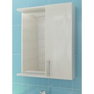 Зеркальный шкаф VIGO Atlantic (№16-550-Пр б/э) 55х15х70