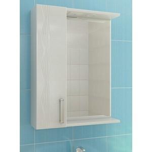 Зеркальный шкаф VIGO Atlantic (№16-600-Л б/э) 60х15х70