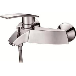 Смеситель Cezares Turbolenza для ванны, хром (Turbolenza-VD-01) turbolenza vd 01 смеситель для ванны и душа хром turbolenza cezares