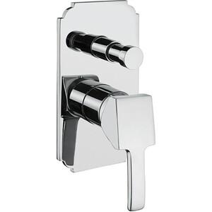 Смеситель Cezares Legend для ванны встраиваемый, хром (LEGEND-VDIM-01) цена