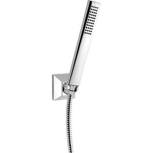 Ручной душ Cezares Legend со шлангом 150 cм, хром (LEGEND-KD-01)