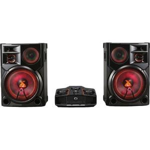 Музыкальный центр LG CM9960+NS9960 пылесос lg vc53202nhtr