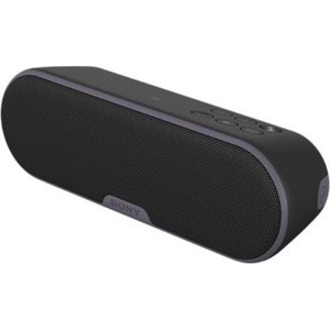 Портативная колонка Sony SRS-XB2 black