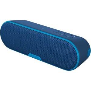 Портативная колонка Sony SRS-XB2 blue