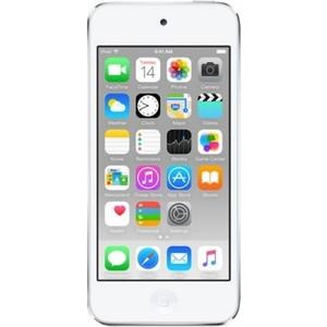 MP3 плеер Apple iPod touch 6 32Gb silver (MKHX2RU/A)