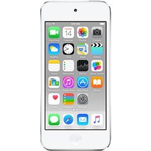MP3 плеер Apple iPod touch 6 64Gb silver (MKHJ2RU/A)