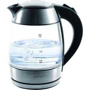 Чайник электрический Polaris PWK 1850CGL polaris puh 1805i