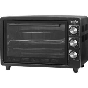 Мини-печь Simfer M3222 Black цена